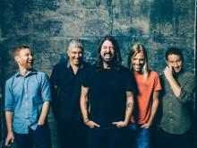 Sony i grupa Foo Fighters będą wspólnie promować dźwięk o wysokiej rozdzielczości