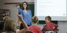 Lærervikaren: Et kinderegg for skolene
