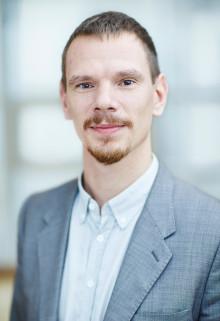 Kristoffer Housset leder Westander Digital och Opinion