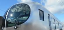 日立が西武鉄道から受注した新型特急車両が完成