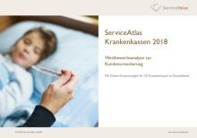 Gesetzliche Krankenkassen im Kundentest