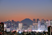 'Land Of The Rising Sun' Tops Long Haul Holiday Value Chart