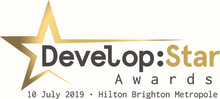 New Format and New Name for Awards During Develop:Brighton; The Develop:Star Awards To Focus on Creative Excellence