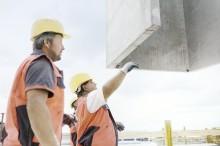 Forschungsprojekt DigiRAB entwickelt digitale Lösungen für sichere Baustellen