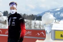 Disse skiskytterne reiser til siste verdenscuprunde