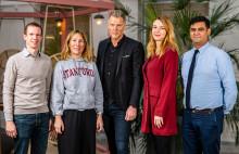 Dentsu inleder ideellt samarbete med Kompis Sverige