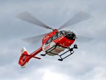 Weil schnelle Hilfe zählt! - DRF Luftrettung optimiert Einkaufsprozesse mit OpusCapita