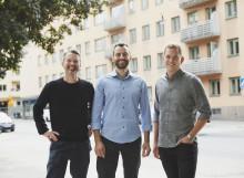 Studio Stockholm satsar för framtiden – rekryterar fyra nya medarbetare