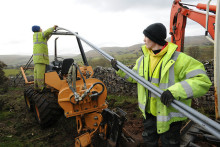 More places in Perth and Kinross get set for a superfast boost
