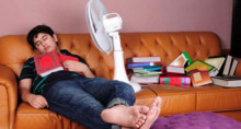 Unga med sömnproblem erbjuds internetbehandling
