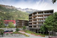 Erlebnis & Genuss Resort Lindenhof: Wellness in Südtirol wird jetzt noch schöner!