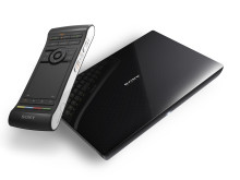 Sony Launches New Network Media Player and Blu-ray Disc™ Player powered by Google TV with Phased Launch Starting in North America and Europe