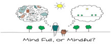 ​Mindfulness talk for your mental wellbeing at Ramsbottom Library