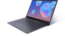 Samsungs bærbare computere i Galaxy Book-serien kan nu købes i butikkerne