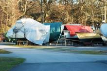 Näin vältät tyypilliset vahingot veneen telakoinnissa