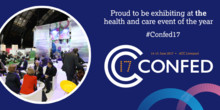 The Finegreen Group exhibiting at NHS Confed 2017 this week in Liverpool