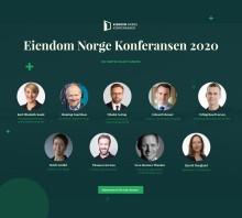 Norges største eiendomskonferanse er avlyst