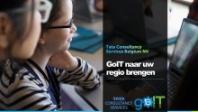 goIT LIVE workshop – Technopolis, Belgium