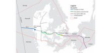 Permits for the Baltic Pipe project are granted