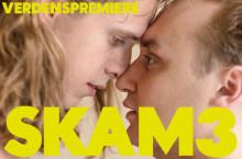 Verdenspremiere på teaterversionen af  SKAM3 på Aveny-T