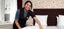 Mercure Hotels höjer standarden med housekeeping från ISS