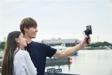 Sony anunță cele mai mici camere foto de călătorie cu zoom mare, cu procesor de imagine îmbunătățit și capabilități 4K