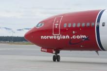 9 av 10 mener direkteflygninger fra regionene til utlandet er avgjørende for valg av flyselskap