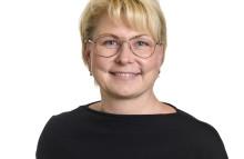 Susanne Liljedahl blir vd för Wästbygg AB