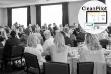 Lär dig om succén CleanPilot! Gratis seminarium om det digitala städverktyget