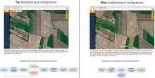 Kunstig intelligens skal klæde landbrugs-app på til udlandet