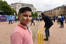 Cricket Puts a Focus on South Asian Communities - Strictly under embargo until 00:01 Thursday 10th May