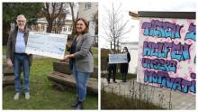 Gutes für die Region: Euro-Log spendet an Jugendhilfe Nord und Tierschutzverein Freising