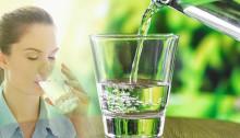 Godkendt til drikkevand