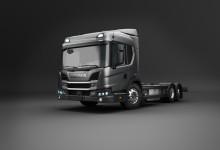 Scania bietet nun auch Dienstleistungen für Hybridfahrzeuge