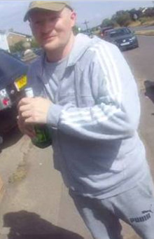 Re-appeal - CCTV image released following a burglary – Abingdon