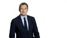 Nye stadsbyggnadsdirektören Henrik Kant tillträder 1 mars