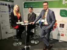 Finegreen exhibiting  at the NHS Providers Annual Conference 2017 this week!