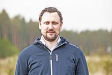 """Örebrosonen om silorivningen: """"Ett projekt som känns speciellt."""""""