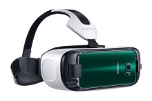 Kliv in i en annan värld med Samsung Gear VR Innovator Edition