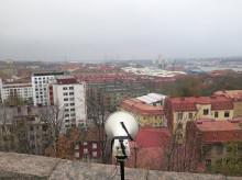 Fem vinnande förslag i Göteborgs Stadstriennals Open call
