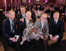 ELKO utsedd till årets leverantör 2016