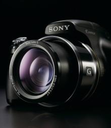 Sony at PMA 2009