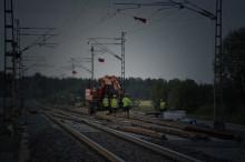 Rata- ja rautatiekoulutuksien laajentaminen lähti asiakkaiden tarpeista