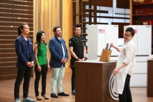Panasonic cooks up an exciting and aspiring engagement for the first time in MasterChef Asia