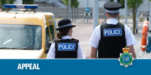Appeal for information following cash in transit robbery - Speke