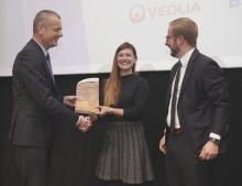 """Energie Effizienz Quartier """"Heinrich der Löwe"""" erhält internationalen Klima-Preis"""
