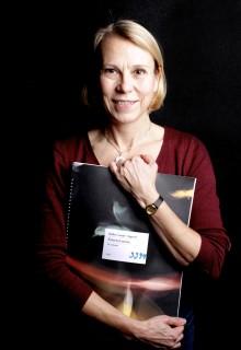 NorrlandsOperans Symfoniorkester uruppför Katarina Leymans Klarinettkonsert