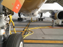 How do in-ground systems benefit airports?