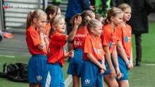 Öresundskraft och Wihlborgs Fastigheter stödjer HIF:s flicksatsning