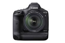 Ny actionhjälte: Canon EOS-1D X Mark III är under utveckling